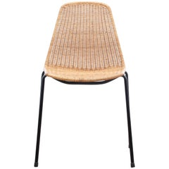 Basket Chair, New Edition