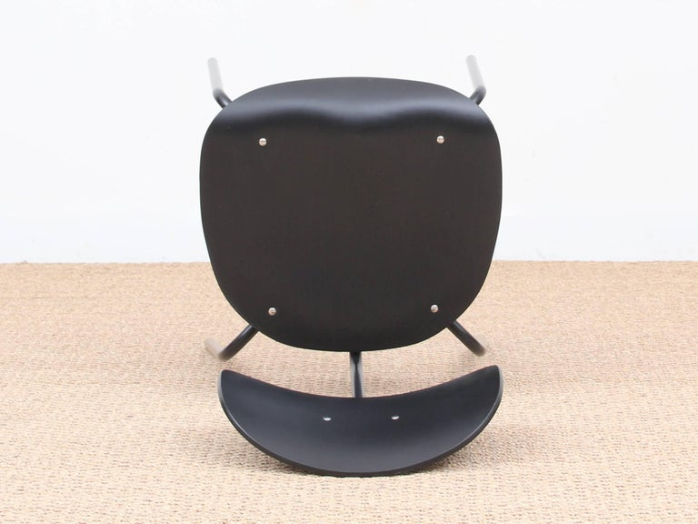Mid-Century Modern Chair Model S 188 For Sale 1