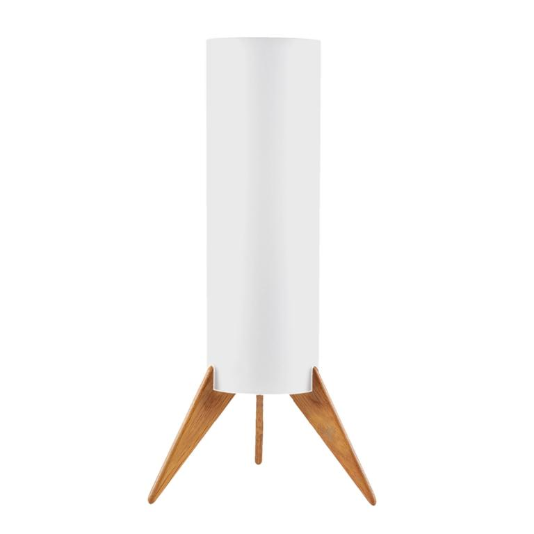 Rare Table Lamp by Luxus