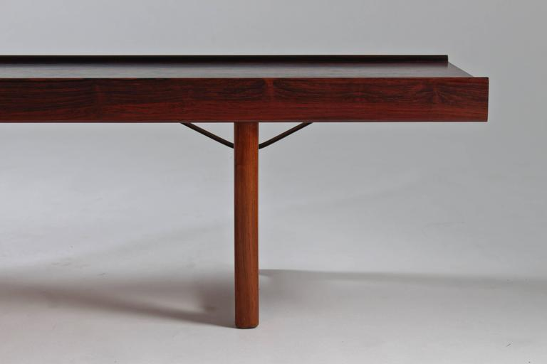 20th Century Krobo Bench by Torbjørn Afdal For Sale
