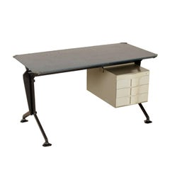 BBRP Desk for Olivetti, Italy, 1960s-1970s