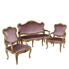 19th Century Seating