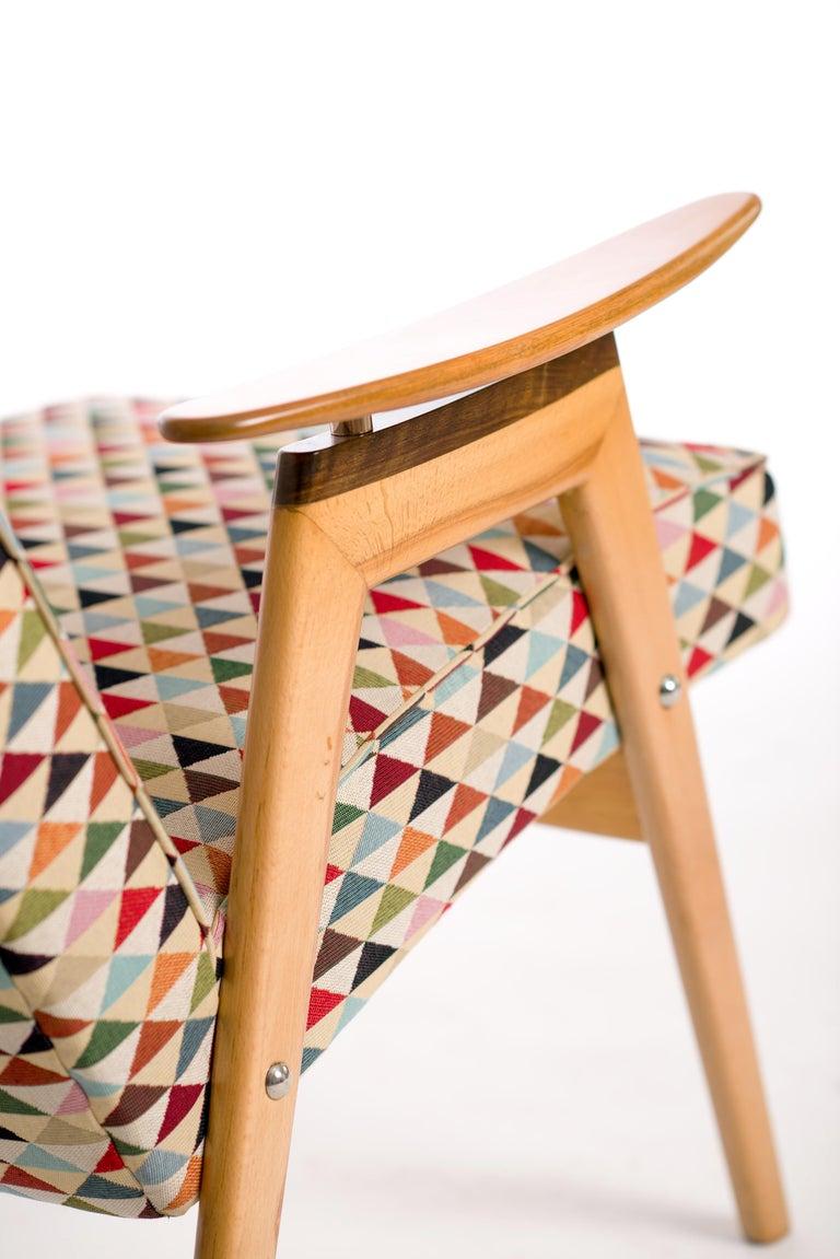 Lounge Chairs by Jaroslav Smidek for Jitona, 1960s, Set of 2 For Sale 2