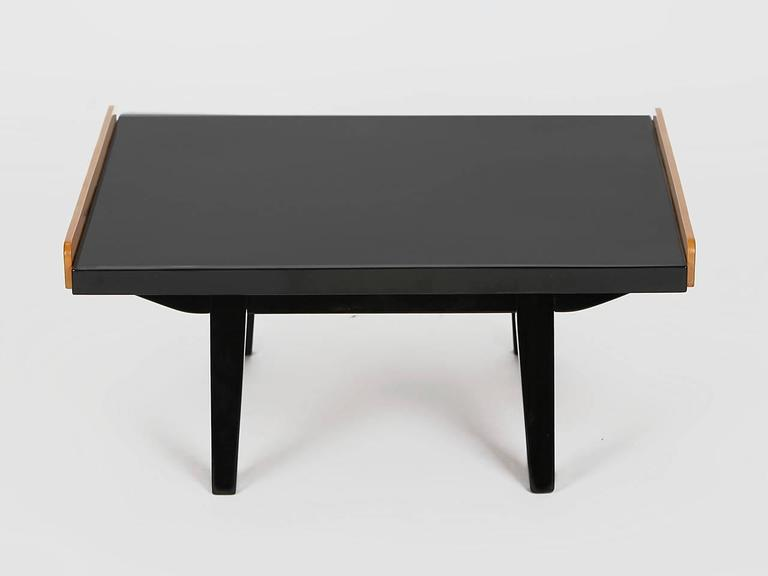 Coffee Table or Footstool from Tatra, 1960s In Excellent Condition For Sale In Wien, AT
