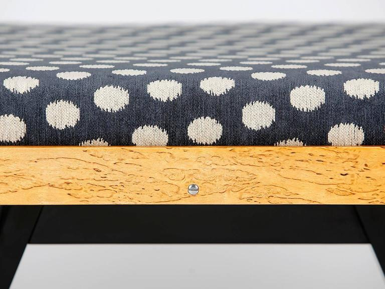 Coffee Table or Footstool from Tatra, 1960s For Sale 1