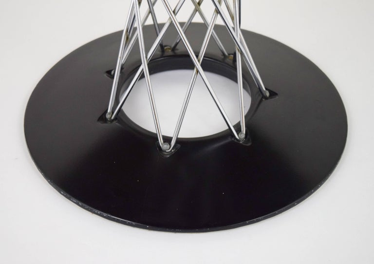 American Isamu Noguchi Cyclone Table for Knoll For Sale