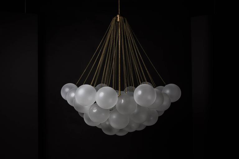 Cloud 37 Fixture by Apparatus 5