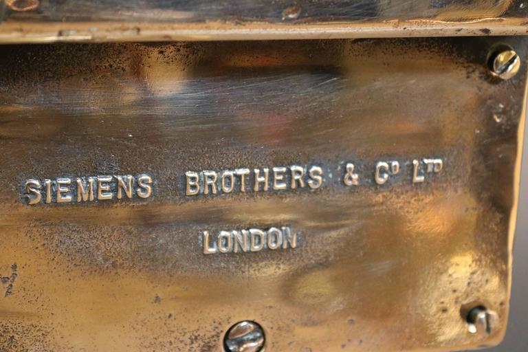 20th Century Telegraph  For Sale
