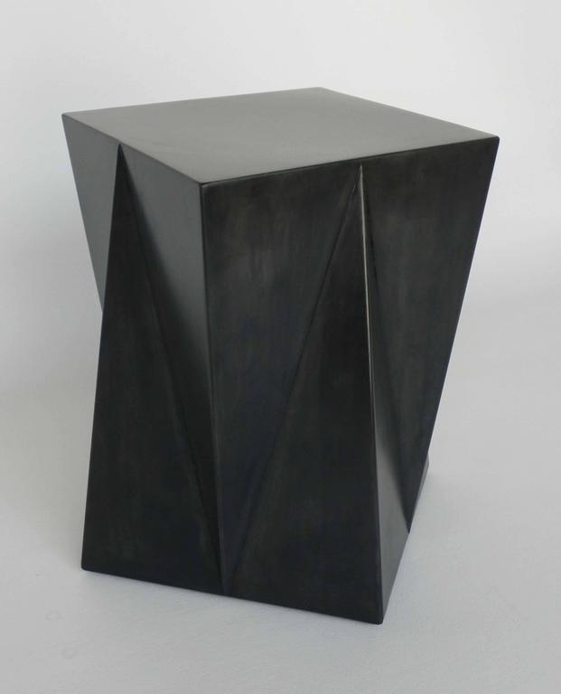 """French """"Harry"""" Stool by Stéphane Ducatteau, France, 2008 For Sale"""