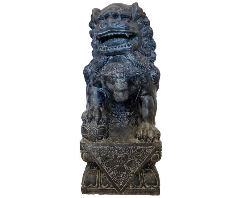 Large Foo Dog Statues For Sale