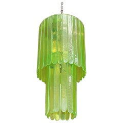 Cascade Chandelier by Leucos