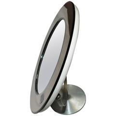 Italian Mid-Century Vanity Mirror by Rimadesioa