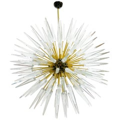 Puntali Sputnik Chandelier by Fabio Ltd