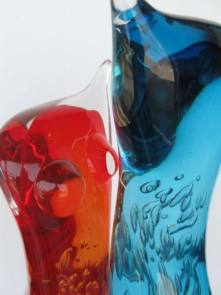 Italian Amanti Sculpture by Romano Dona' For Sale