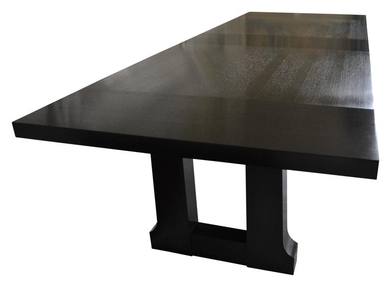 Christian Liaigre for Holly Hunt Dining Table 3