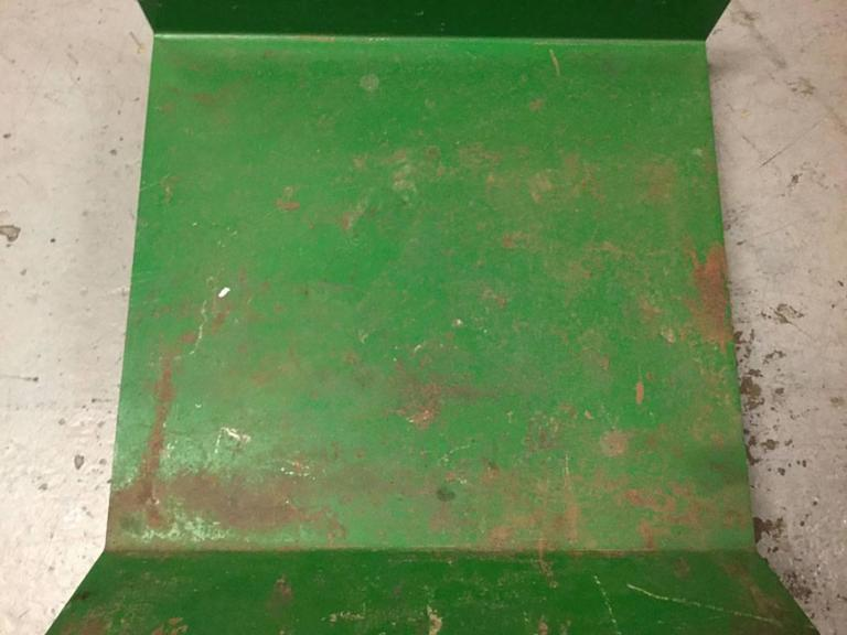 Antique Farm Stand Scale 3