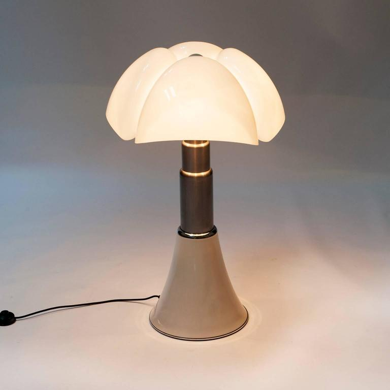 martinelli pipistrello lamp at 1stdibs. Black Bedroom Furniture Sets. Home Design Ideas