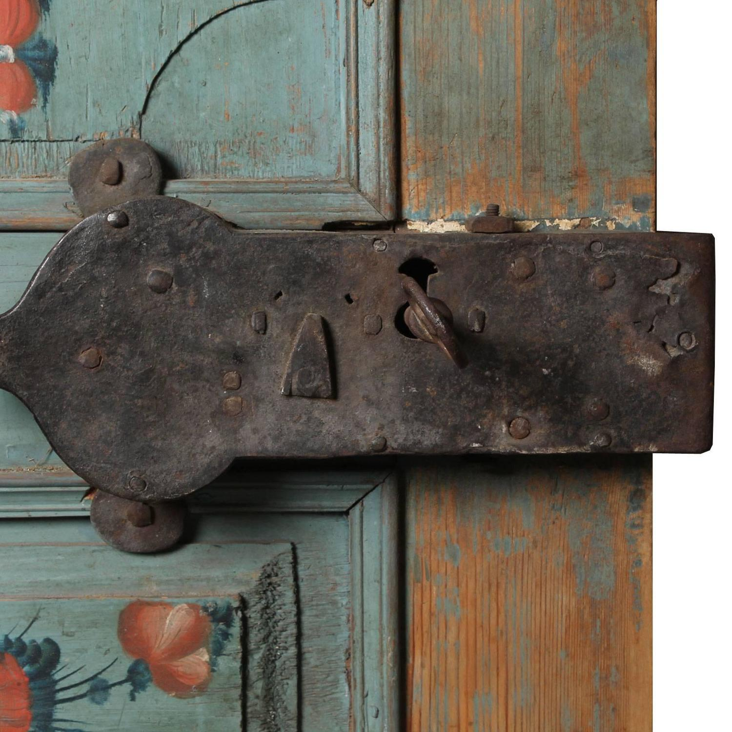 18th century swedish door for sale at 1stdibs for 18th key of the door