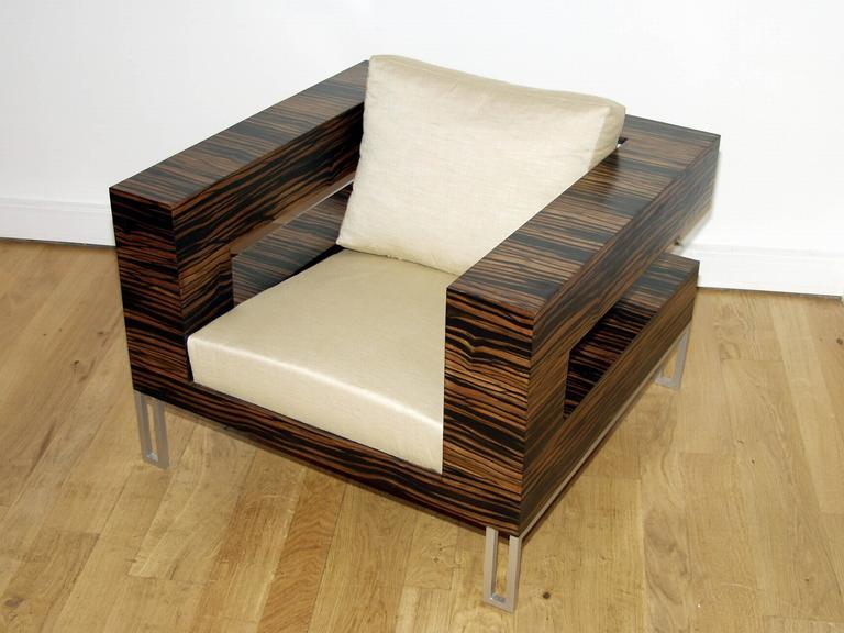 Aymeric Lefort Armchair