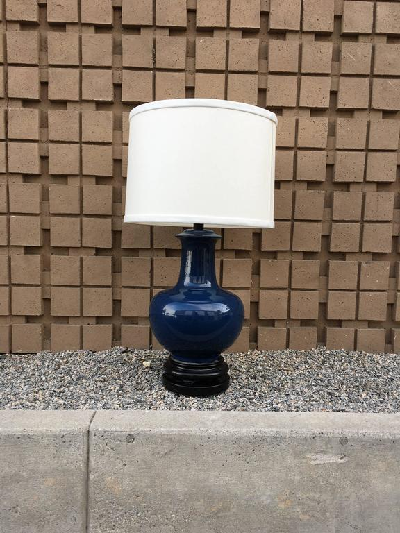 mid century modern stylish living room table lamp for sale at 1stdibs