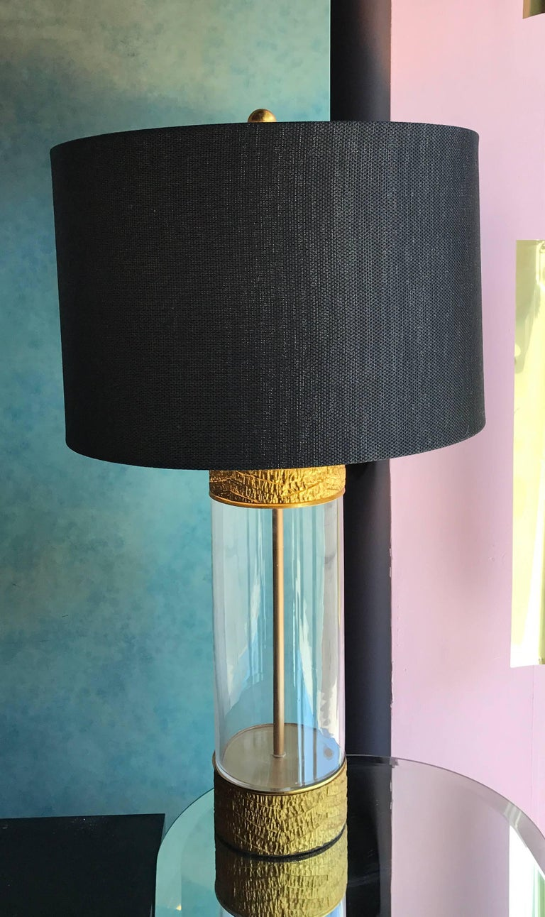 Table and Wall Lamp, a Two in One Very Chic
