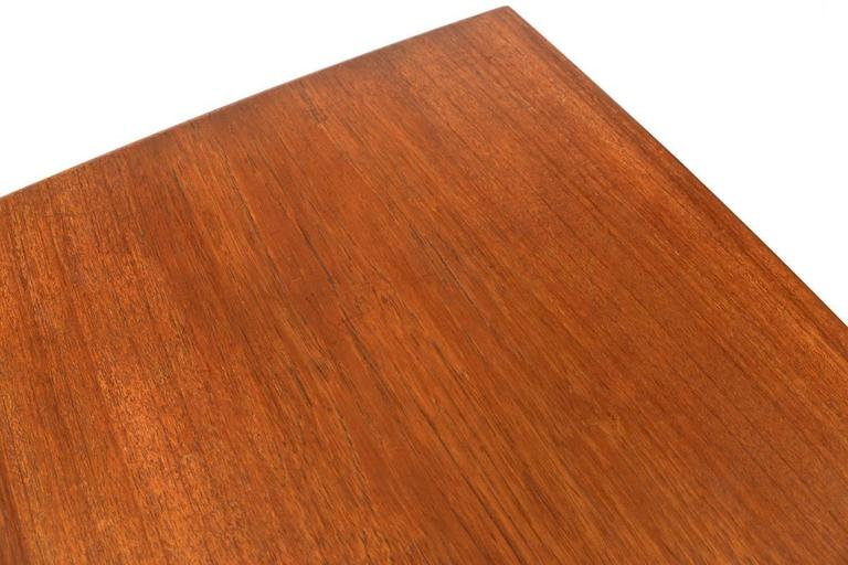 Teak Chest of Drawers by Svend Madsen for Falster For Sale 2