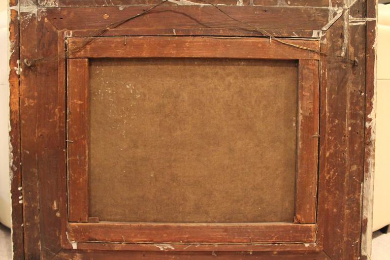 Canvas 19th Century Still Life Painting For Sale