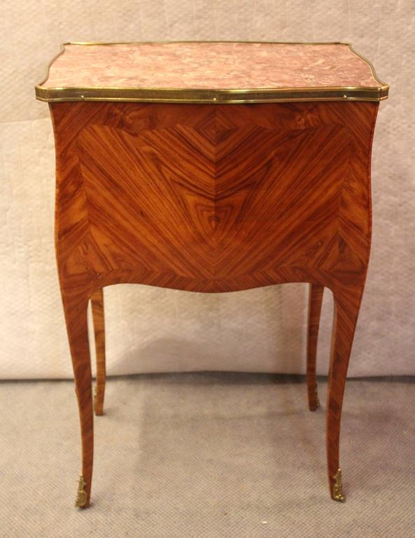 French 19th Century Small Commode, France For Sale