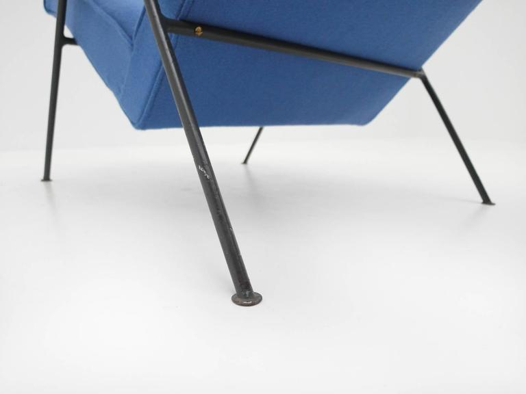 chair by british designer robin day for hille for sale at 1stdibs