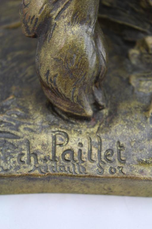 Cast Charles Paillet