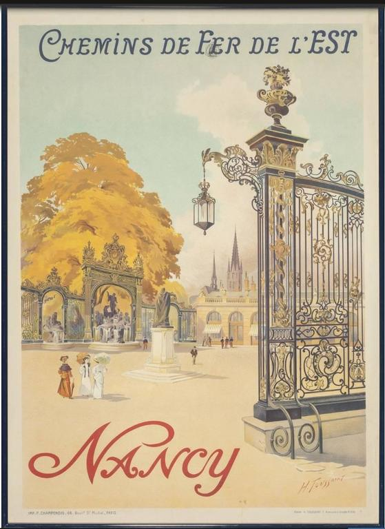 Henri Toussaint (French, 1849-1911).