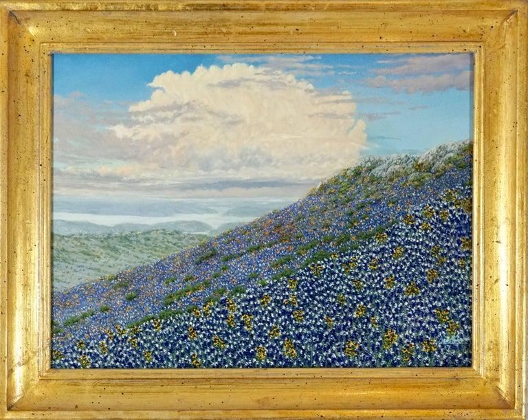 Daniel Kendrick (Texas. 1948) Texas Bluebonnets