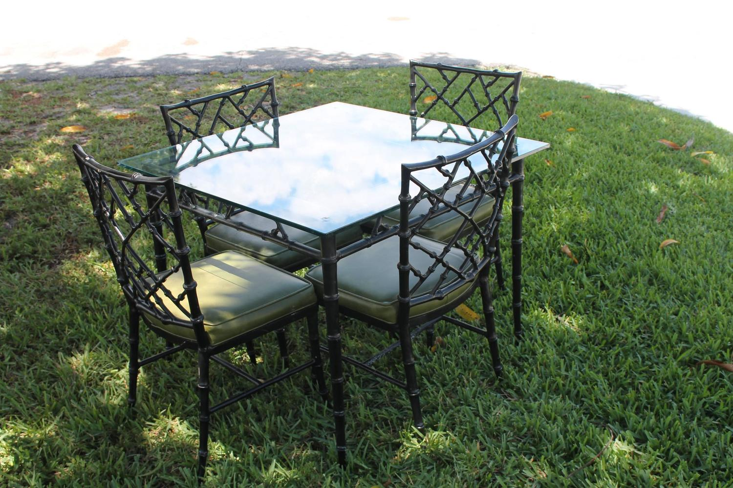 Phyllis Morris Patio Set Dining Chairs And Table Faux. Patio Set Fire Pit Table. El Patio Restaurant. Patio Furniture Amazon Prime. Patio World Online. Concrete Patio Houzz. Installation Patio En Composite. Patio Shades Home Depot. Backyard Patio Grill Island