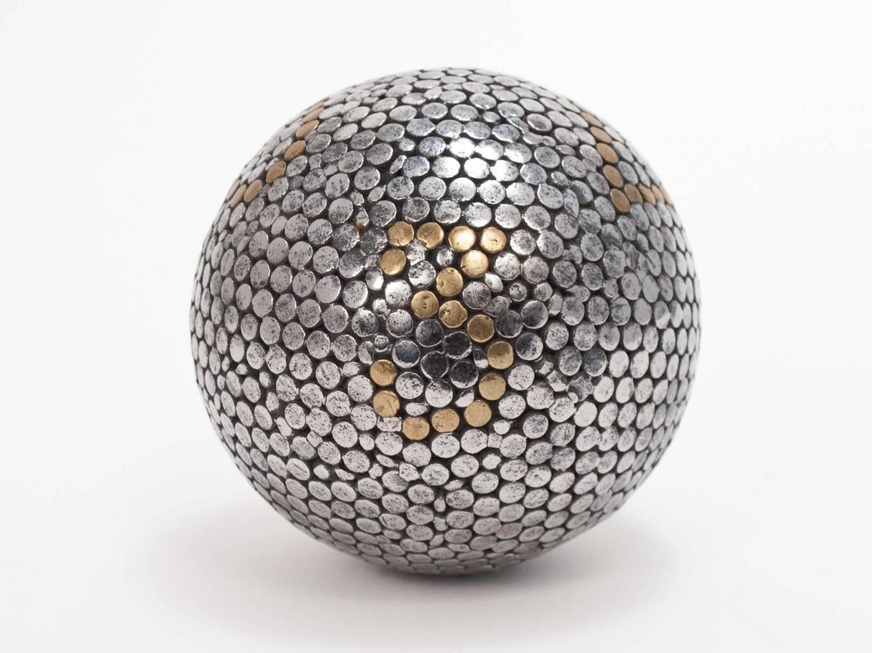19th century bocce balls  italy or france  set of three at 1stdibs