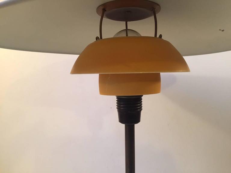 Mid-20th Century 1930s PH 3,5/2 Table Lamp by Poul Henningsen for Louis Poulsen Denmark For Sale