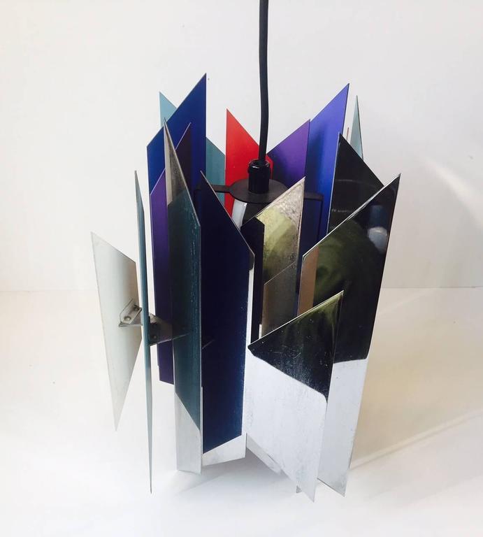 Divan 2 modernist pendant lamp by simon p henningsen for for Divan 1 tivoli