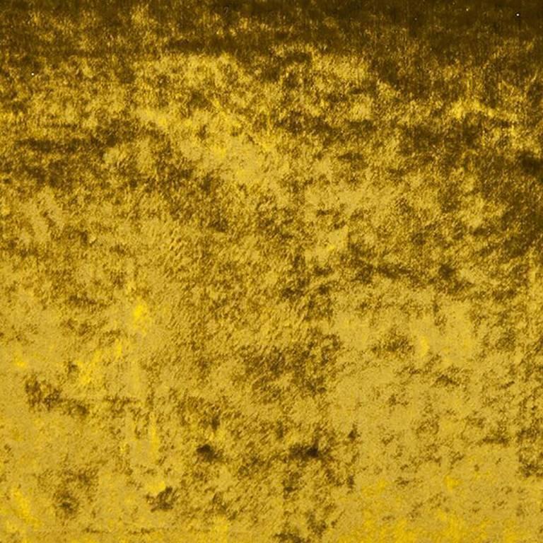 20th Century Billy Baldwin X-Benches in J. Mendel Olive Velvet, Pair For Sale