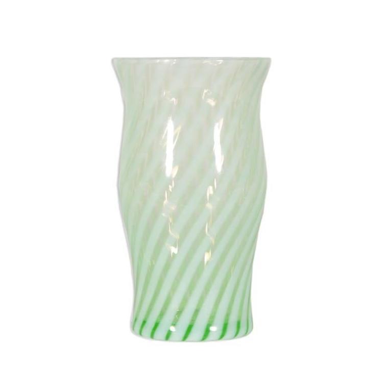 Vintage Fenton Glassware Set In Good Condition In New York, NY