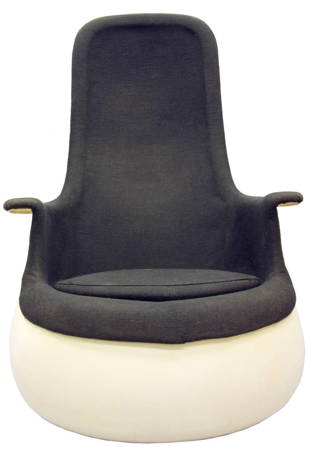 Marc Held Culbuto Chair For Knoll For Sale At 1stdibs