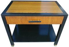 Mid-Century Nightstand and or End Table by Harvey Probber