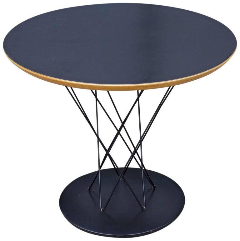 Midcentury Isamu Noguchi Cyclone Side Table