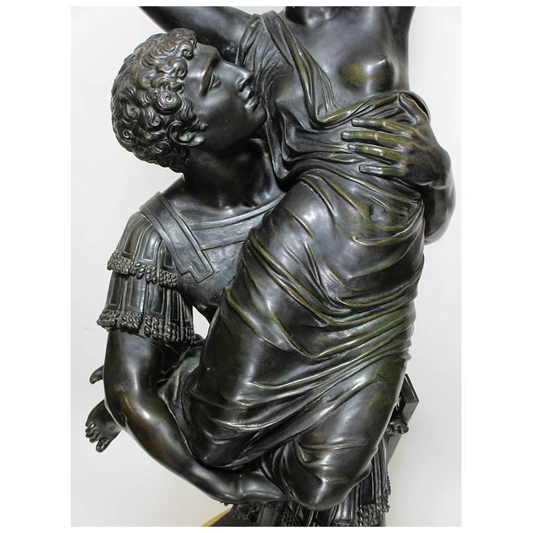 abduction of the sabine women essay The rape of the sabine women was an incident in roman mythology in which the men of rome committed a mass abduction of young women from the other cities in the region it has been a frequent subject of artists,.