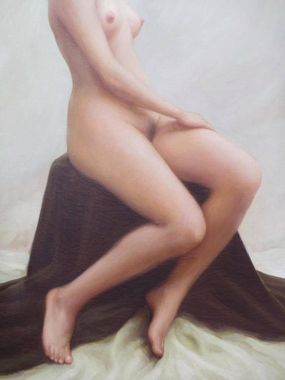 Other Oil on Canvas Titled