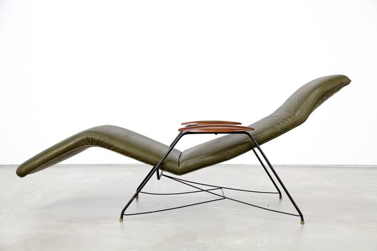 Carlo Hauner & Martin Eisler, Lounge Chair, Forma, 1960s In Excellent Condition For Sale In Munster, NRW