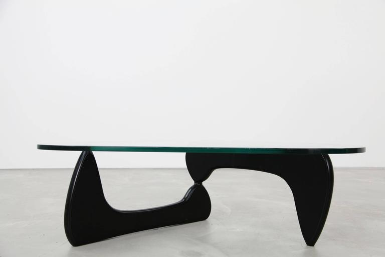 Coffee Table IN-50 by Isamu Noguchi for Herman Miller, 1960s Edition 4