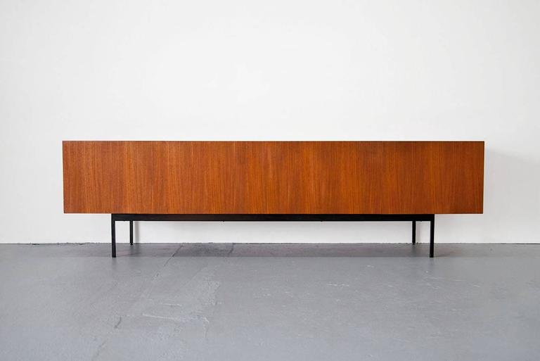 "Teakwood Sideboard ""B40"" by Dieter Waeckerlin for Behr"