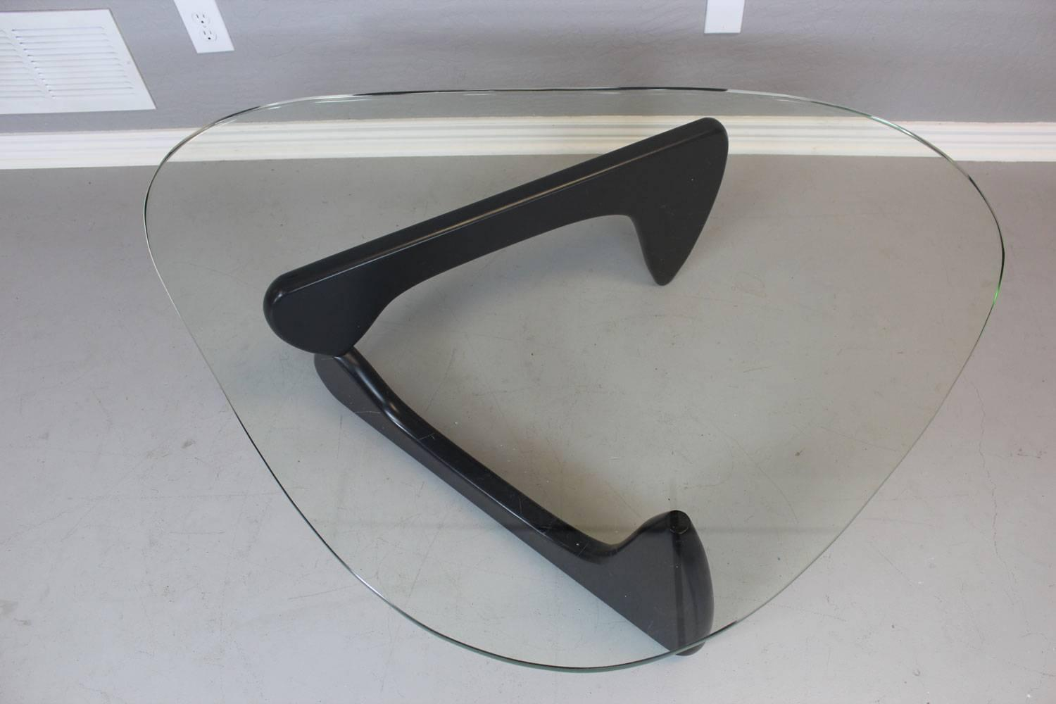 Isamu Noguchi Coffee Table For Sale At 1stdibs