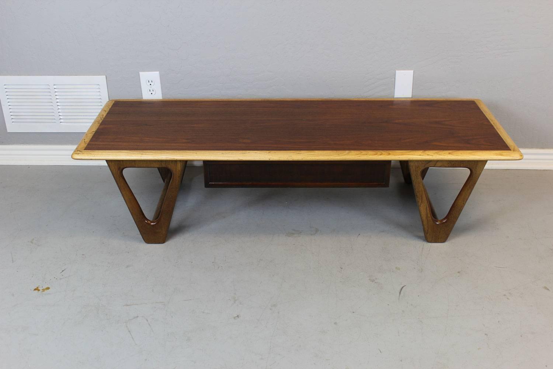 Lane Coffee Table At 1stdibs