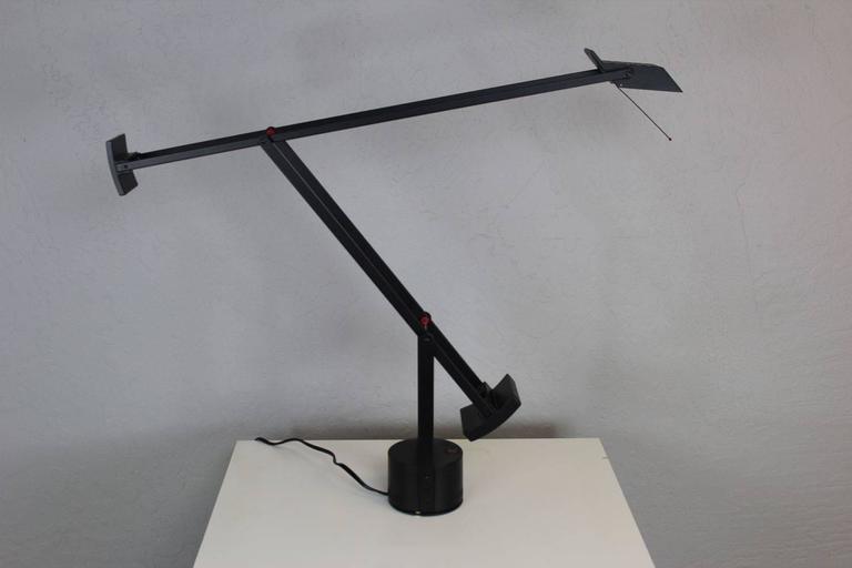 Tizio lamp by richard sapper for artemide for sale at 1stdibs - Gloeilamp tizio lamp ...