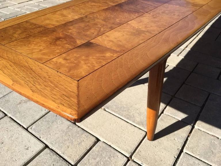 Tomlison Surfboard Coffee Table For Sale At 1stdibs